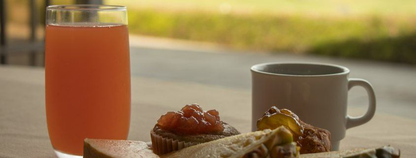 Hana Breakfast