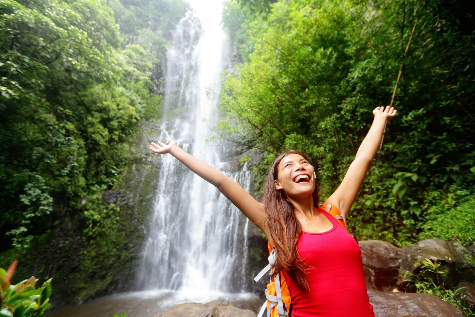 Private Hana Tour Hawaii