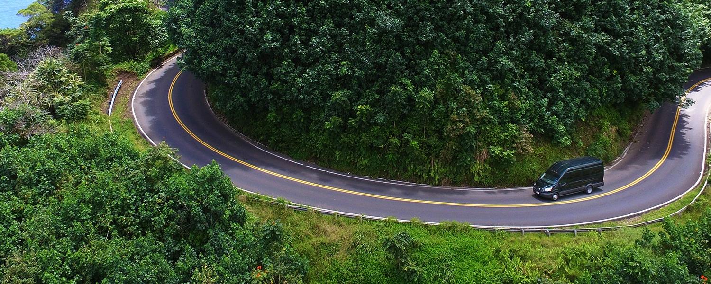 Hana Tours Of Maui Group Circle Island Hana Tour