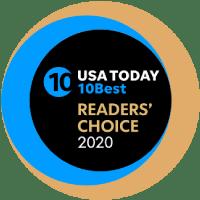 best award 2021